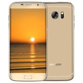 Bluboo Edge Smartphone 4G FDD-LTE Phone 5.5inch HD AUO OGS Screen 1280*720P MTK6737 Quad-core 1.3GHz Processor 2GB RAM 16GB ROM Android 6.0 OS 13.0MP+8.0MP Camera 2600mAh Battery Fingerprint Identification GPS WiFi Bluetooth