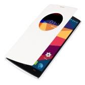 """携帯電話ケースの保護 PU レザー カバー シェル 5.5""""Ulefone Pro 2 になる環境に優しい材料スタイリッシュなポータブル超耐スクラッチ アンチダスト耐久性"""