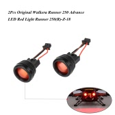 2Pcs Original Walkera Runner 250 Advance LED Light Runner 250(R)-Z-18