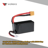 Original RC Part 14.8V 40C 1300mAh Li-po Battery with XT60 Plug for Walkera F210 Racing Drone RC Quadcopter
