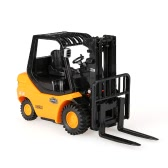 Original RUICHUANG 1/20 6 Function RC Mini Engineering Forklift Truck RTR Radio Control Car