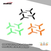6 Pair Original GEMFAN 5050 CW/CCW PC 3 Blade Propeller for Walkera F210 Runner 250 QAV250 ZMR 250 260 H280 300 Racing Drone RC Quadcopter