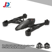 Original JXD JXD-509 Upper/Lower Body Shell and JXD-509-13 Battery Cover Set for JXD 509G 509 RC Quadcopter