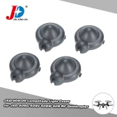 4Pcs Original JXD-509-09 Lampshade Light Cover for JXD 509G 509V 509W 509 RC Quadcopter