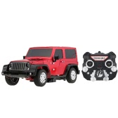 Original JIA QI TT665 2.4GHz Remote Control RC Robot Car One Key Transformation Autobot Deformation Robot