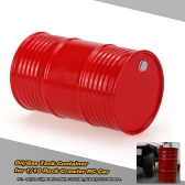 Oil/Gas Tank Container for 1/10 AX10 SCX10 RC4WD Rock Crawler RC Car