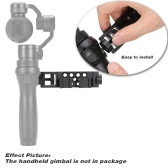 PGY Universal Mount PRO For DJI OSMO Handheld Gimbal Camera