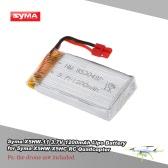 Original SYMA X5HW-11 3.7V 1200mAh Lipo Battery for SYMA X5HW X5HC RC Drone Quadcopter