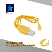 Original Cheerson CX-10W-10 USB Charging Cable for CX-10W RC Quadcopter