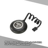 NEO-M8N GPS Compatible for DJI NAZA Lite V1 V2 Flight Controller