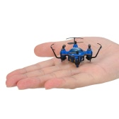 Original JJRC H30 Mini 2.4G 4CH 6-Axis Gyro Drone One Key Return Headless Mode 3D-Flip RTF RC Quadcopter