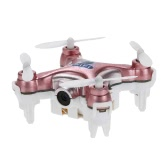Original Cheerson CX-10W 4CH 6-Axis Gyro Wifi FPV RTF Mini RC Quadcopter with 0.3MP Camera