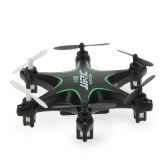 Original JJRC H18 2.4GHz 4CH 6-Axis Gyro Mini Drone RC Hexacopter with Headless Mode and 360° Eversion RTF