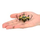 Original JJRC H30 Mini 2.4G 4CH 6-Axis Gyro Drone One Key Return Headless Mode 3D-Flip RTF RC Quadcopter