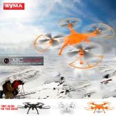 Syma X8C Venture with 2MP 5MP Wide Angle Camera 2.4G 4CH RC Quadcopter