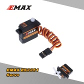EMAX ES3351 9mm Plastic Digital Servo for RC Fixed-wing Glider