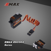 EMAX ES3302 9mm Metal Analog Servo for RC Fixed-wing Glider