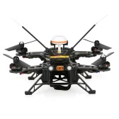 Original Walkera Runner 250 BNF RC Quadcopter with 800TVL HD Camera without DEVO 7 Transmitter