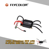 Original Flycolor Waterproof 150A Brushless ESC Electronic Speed Controller with 5.5V/5A BEC for RC Boat