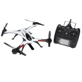 XK Stunt X350 Air Dancer Aircraft 4CH 6-Axis 3D 6G Mode RTF RC Quadcopter