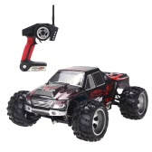 Wltoys A979 2.4G 1:18 1/18TH Scale 4WD Electric RTR Truck Off-road Car