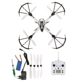 YiZhan Tarantula X6 2.4G 4CH RC Quadcopter Drone RTF Without Camera