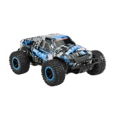 Original YOU JIE TOYS UJ99-2611B 1/18 2.4G 2CH 2WD Electric Slayer Speed Racing Bigfoot Buggy Radio Control Car