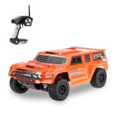 Original WLtoys K939 2.4GHz 4WD 1/10 RTR High Speed Double Motors Brushed Electric Short Course Truck Buggy RC Car