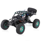Original WLtoys K949 1/10 2.4Ghz Electric 4WD RTR Fast Cross-country Truck Short Course Climbing RC Car