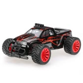 Original SUBOTECH BG1502 1/16 2.4GHz 2WD Brushed 15km/h Off-road Short Course Truck RTR RC Racing Car
