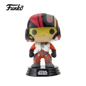 Funko POP Star Wars: Episode VII - The Force Awakens Poe Dameron Action Figure Collection Bobble-Head Decorative Article