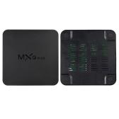 MXQ PLUS Smart Android TV Box Android 5.1.1 S905 Quad-Core 1G / 8G KODI XBMC UHD 4K 3D Mini PC WiFi H.265 DLNA Airplay Miracast HD Media Player US Plug
