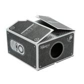 Portable DIY Cardboard Smartphone Projector / DIY Mobile Phone Projector Portable Cinema for Smart Phones