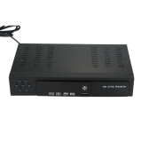Full HD 1080P ATSC Receiver ATSC HD TV Receiver HD TV America / Korea ATSC HD TV Receiver Digital TV Converter Box Receiver Set Top Box Compliant with MPEG-4 part10 / MPEG-2 ISO / IEC 13818 with HDMI Port for HDTV