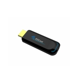 EZCast WiFi Display Dongle Receiver Full HD 1080P 2.4G / 5.0G Wireless Display Dongle With HDMI Supports AirPlay DLNA Miracast Air Mirroring for iPhone 6 Plus 6 5S 5 Samsung Galaxy S6 S5 S4 Other Smart Phones Notebook Tablet PC HDTV