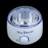 Mini Wax Heater Machine Depilatory Warmer Temperature Control Kerotherapy Depilation EU Plug