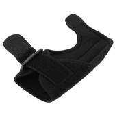 Sports Thumb Stabilizer Adjustable Elastic Splint Wrist Wrap Brace for Arthritis Sprain Relief