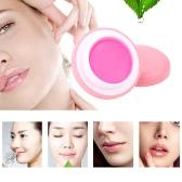 Lip Care Lipstick Colorless Cream Fruity Jelly Apple Polyphenols Vitamin Moisturizing Nourishing Lip Balm