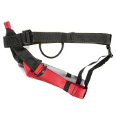 Safety Belt Rock Climbing Seat Bust Harness Rappelling Mountaineering Caving Rescue