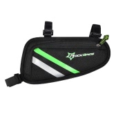 ROCKBROS Rainproof Top Tube Bag Front Tube Bag Front Frame Bag Pouch Repair Tool Bag Pouch Pack