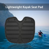 Kayak Back Seat Cushion Seat Pad Lightweight Nylon Paddling Cushion for Sit-on Top Kayak
