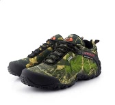 屋外迷彩靴専門登山靴メンズ ハイキング シューズ スポーツ スニーカー防水トレッキング シューズ