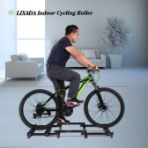 LIXADA Cycling MTB Mountain Bike Indoor Training Station Road Bicycle Exercise Station Fitness Cycling Roller