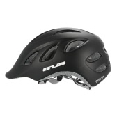 GUB Bicycle Helmet Protective Helmet Ultra-lightweight Integrated In-mold Helmet Cycling Trail