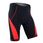 Santic Men Cycling Shorts Bicycle Bike Wear Outdoor Shorts Riding Clothes 3D Padded Short Pants