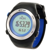 Spovan Outdoor Running Fitness Heart Rate Monitor Digital Wrist Watch