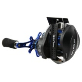 13B+RB 6.3:1 Left/Right Hand Baitcasting Fishing Reel Centrifugal Brake