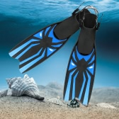 LIXADA Snorkeling Foot Flipper Diving Long Fins Swimming Equipment