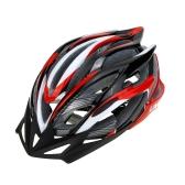 LIXADA 全6色 軽量 自転車ヘルメット 大人用 MTB ロードバイク サイクリング ヘルメット 安全 25穴の通気性 頭 守る
