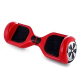 Dual Two 2 Wheels Self Balancing Smart Electric Mini Scooter Skateboard Intelligent Balance Car Unicycle with LED Light